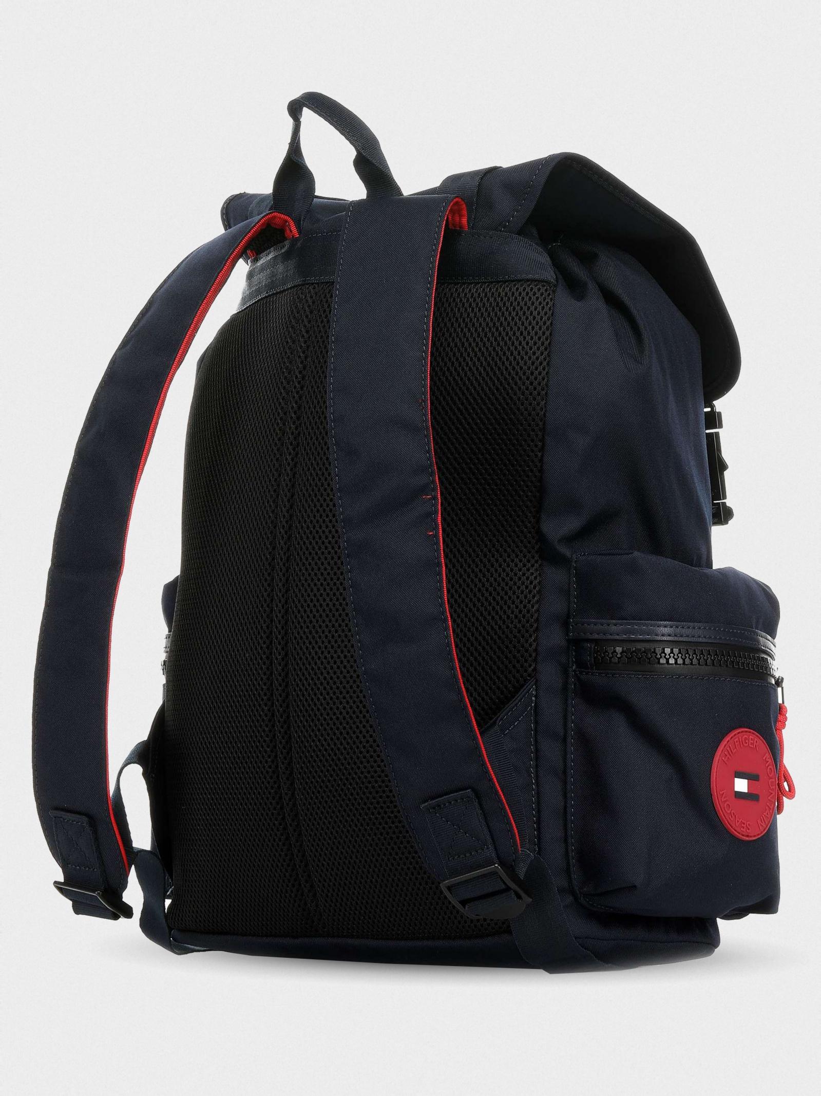 Tommy Hilfiger Рюкзак  модель AM0AM05707-0G2 ціна, 2017