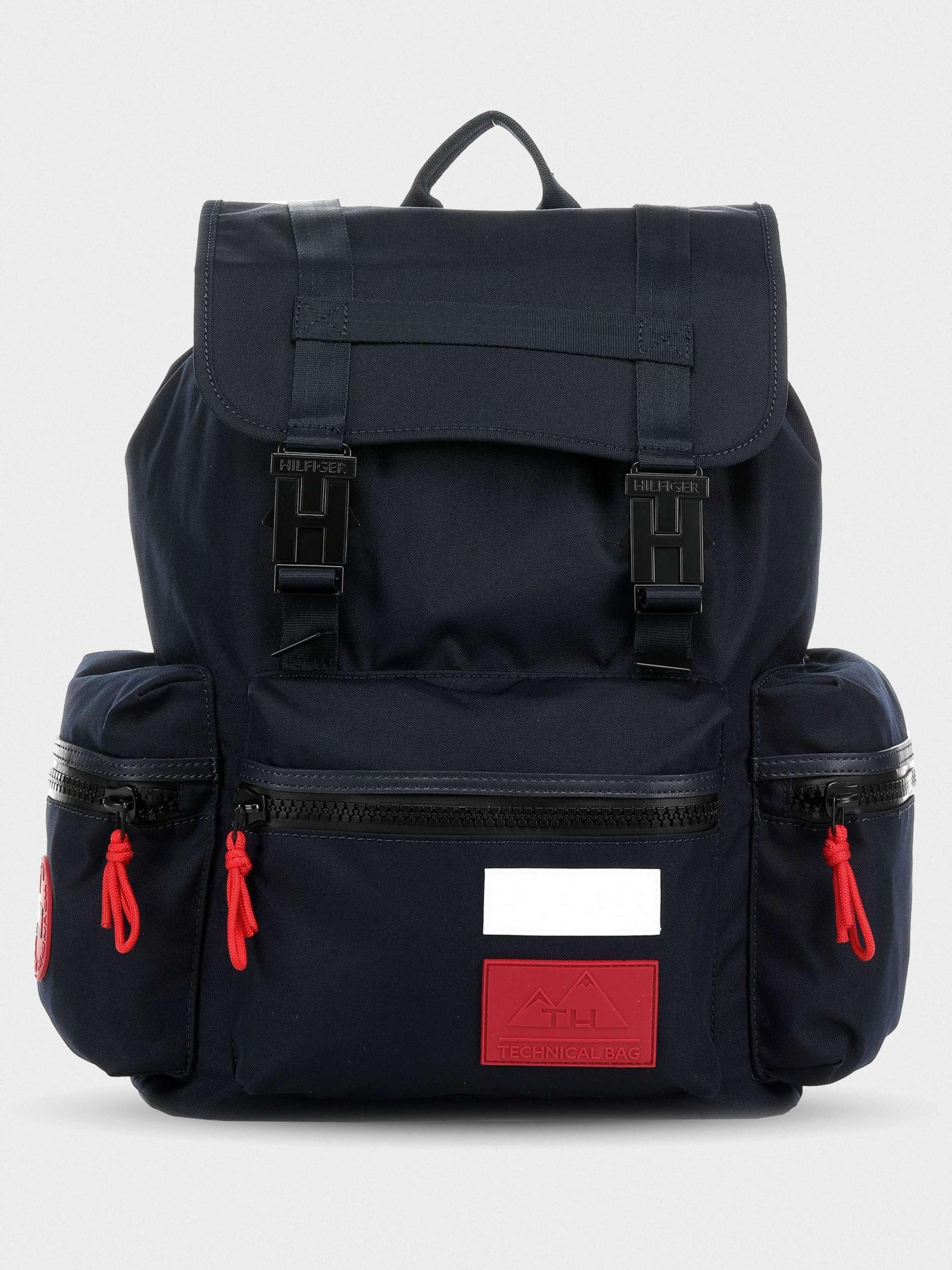Tommy Hilfiger Рюкзак  модель AM0AM05707-0G2 відгуки, 2017