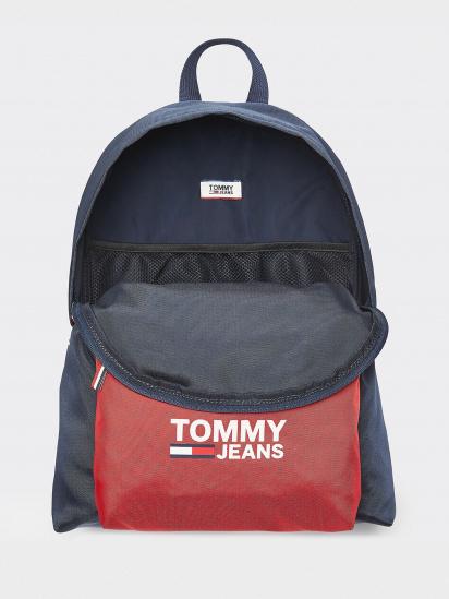 Tommy Hilfiger Рюкзак  модель AW0AW07632-0GZ придбати, 2017