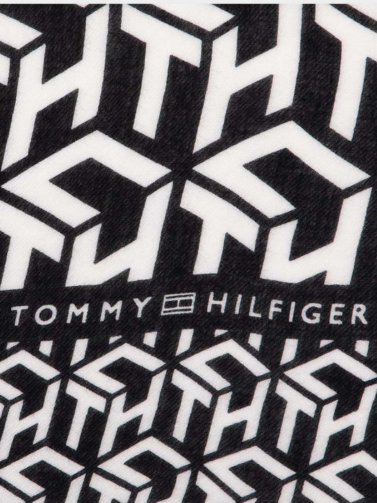 Шарф женские Tommy Hilfiger модель TC1468 отзывы, 2017