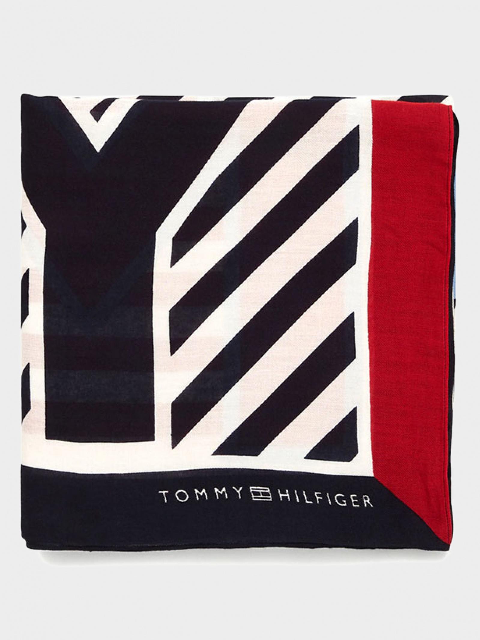 Шарф женские Tommy Hilfiger модель TC1469 отзывы, 2017