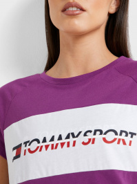 Футболка женские Tommy Hilfiger модель TC1481 , 2017