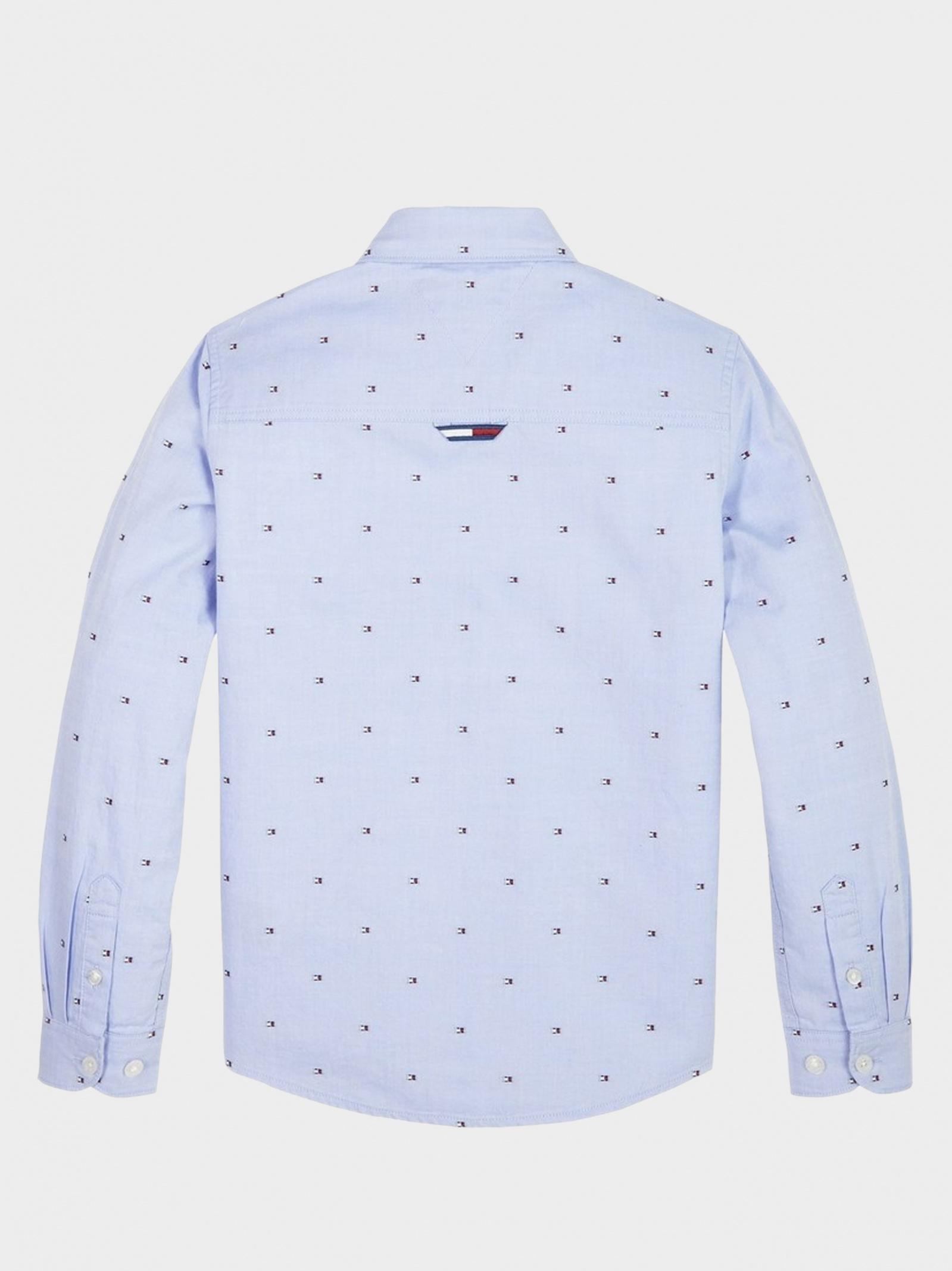 Рубашка детские Tommy Hilfiger модель TC1490 отзывы, 2017