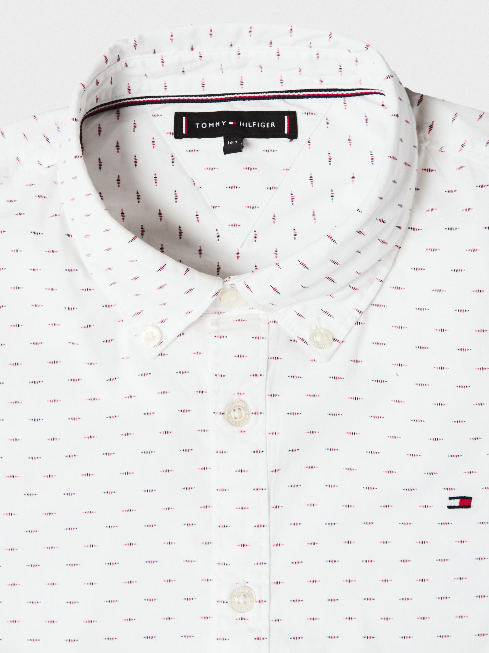 Рубашка детские Tommy Hilfiger модель TC1491 приобрести, 2017