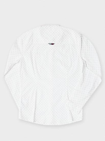 Сорочка з довгим рукавом Tommy Hilfiger модель KB0KB05413-YAF — фото 2 - INTERTOP