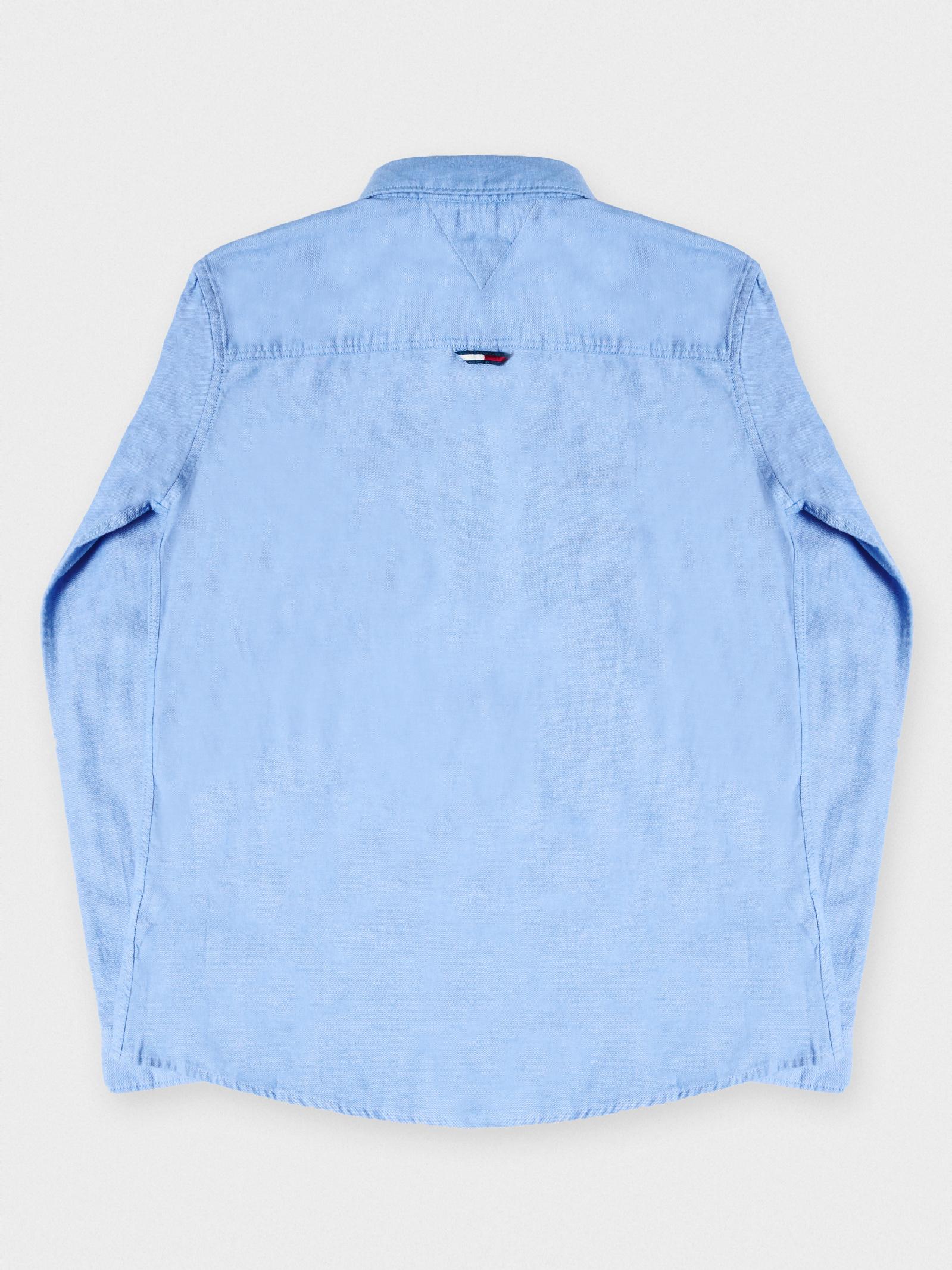 Рубашка детские Tommy Hilfiger модель TC1492 цена, 2017