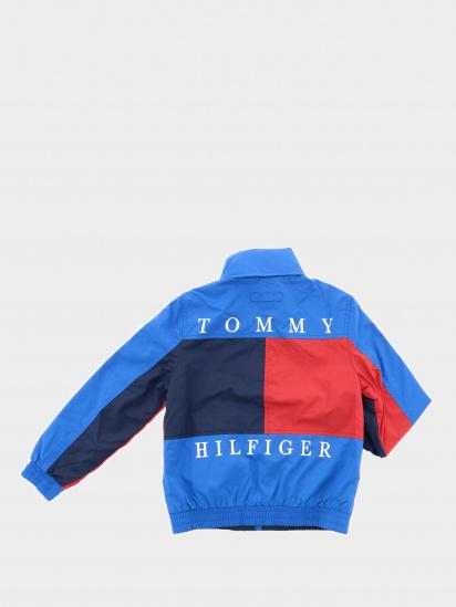 Кофта спортивна Tommy Hilfiger модель KB0KB05416-CGD — фото 2 - INTERTOP