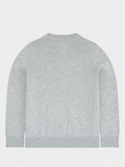 Пуловер Tommy Hilfiger модель KB0KB05447-P01 — фото 2 - INTERTOP