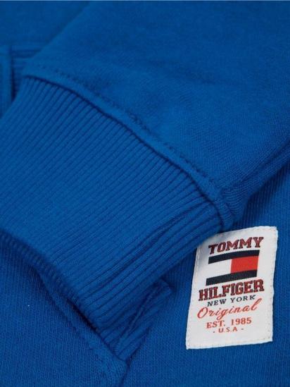 Кофта спортивна Tommy Hilfiger модель KB0KB05476-CGD — фото 3 - INTERTOP