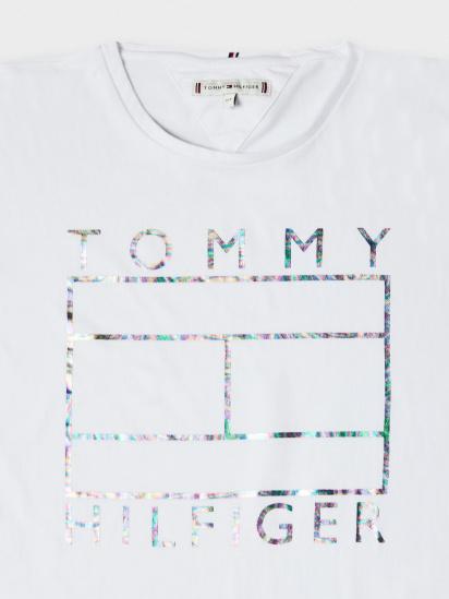 Реглан Tommy Hilfiger модель KG0KG04892-YAF — фото 3 - INTERTOP