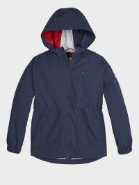 Куртка детские Tommy Hilfiger модель TC1507 отзывы, 2017