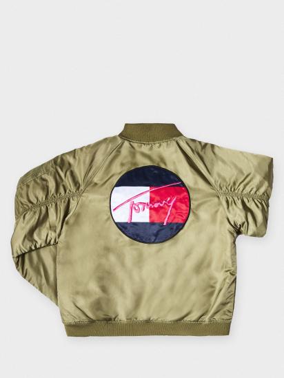 Куртка Tommy Hilfiger модель KG0KG04913-MRV — фото 2 - INTERTOP