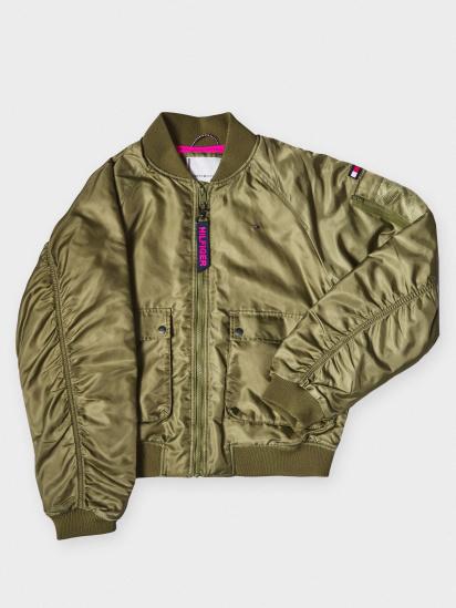 Куртка Tommy Hilfiger модель KG0KG04913-MRV — фото - INTERTOP