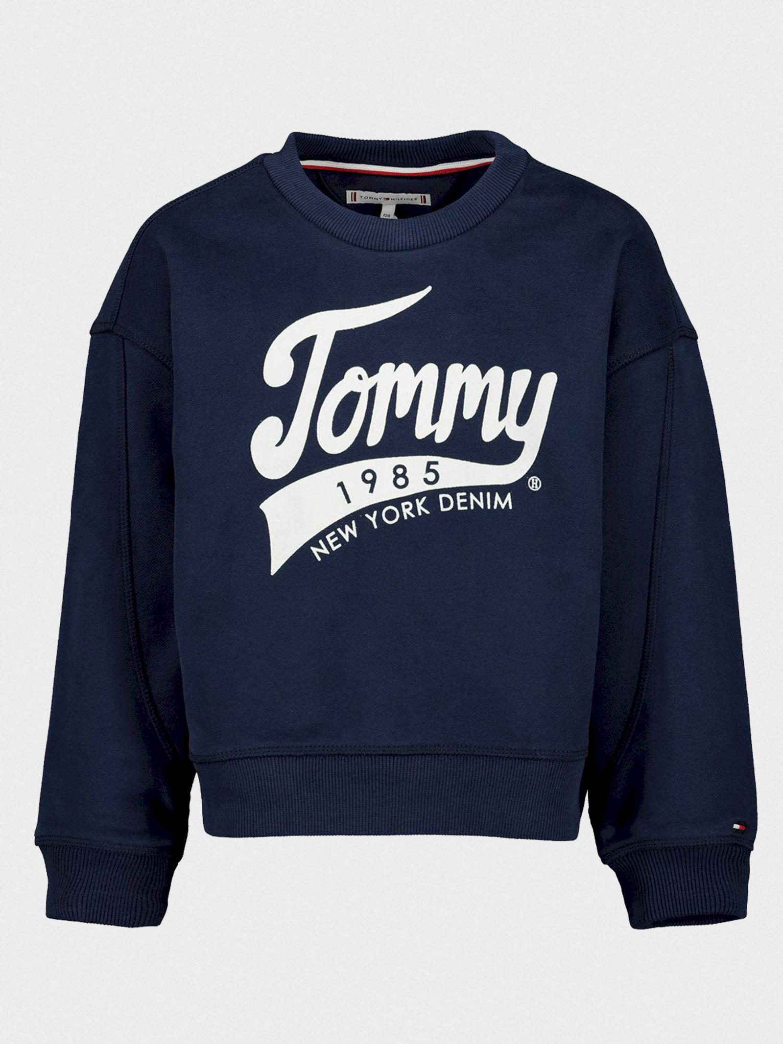 Кофты и свитера детские Tommy Hilfiger модель TC1511 приобрести, 2017