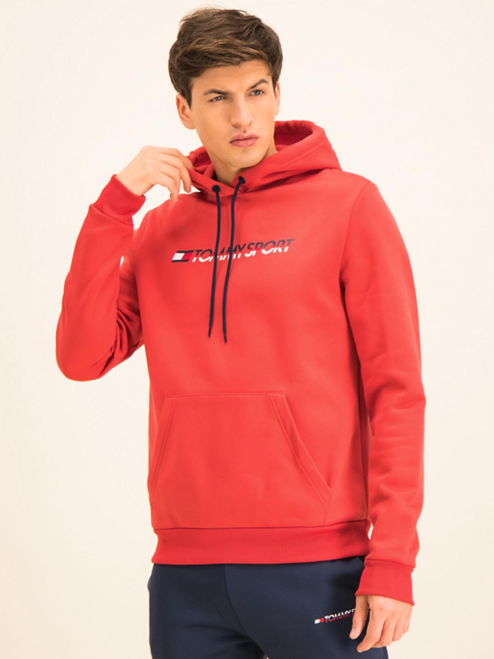 Кофты и свитера мужские Tommy Hilfiger модель S20S200279-XAN приобрести, 2017