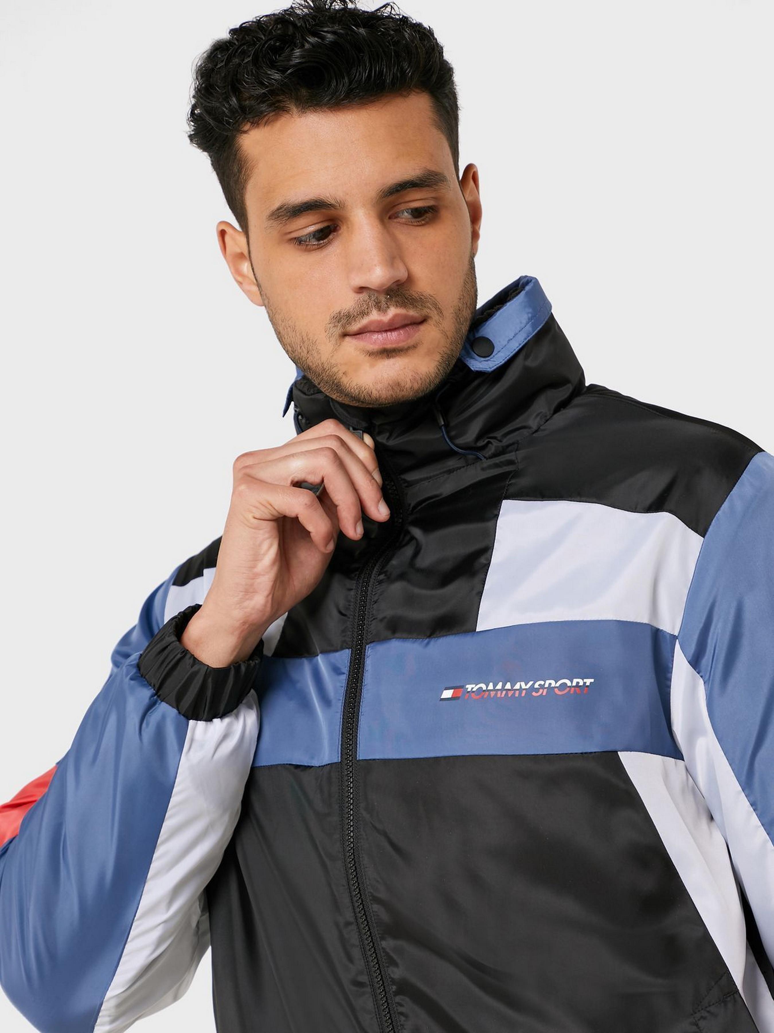 Кофты и свитера мужские Tommy Hilfiger модель TC1520 , 2017