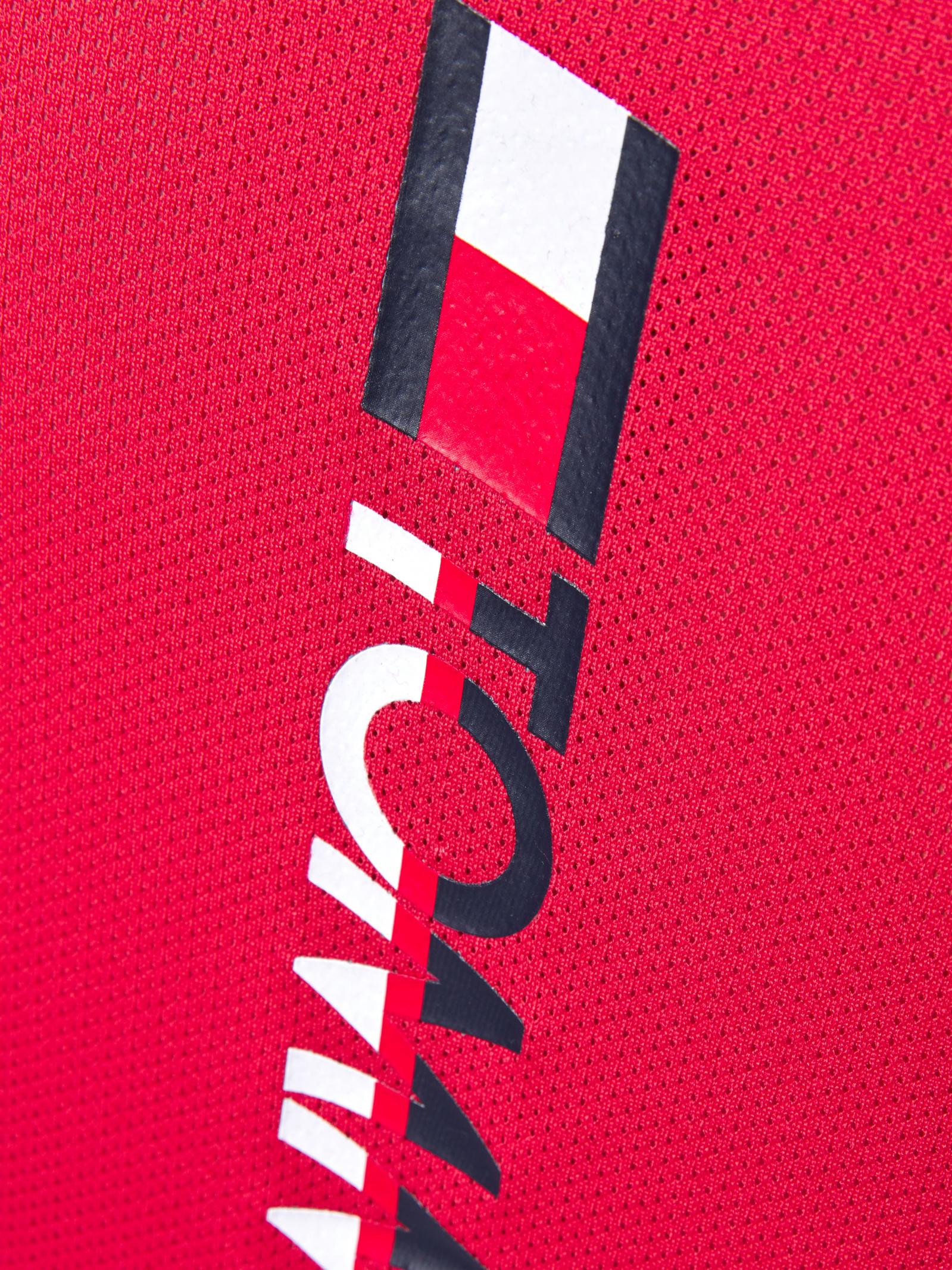Tommy Hilfiger Футболка чоловічі модель S20S200267-XAN придбати, 2017
