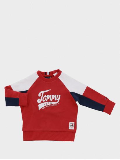Tommy Hilfiger Кофти та светри дитячі модель KB0KB05495-XA9 купити, 2017