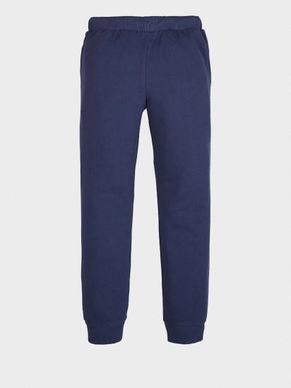 Спортивні штани Tommy Hilfiger модель KG0KG04965-CBK — фото 2 - INTERTOP