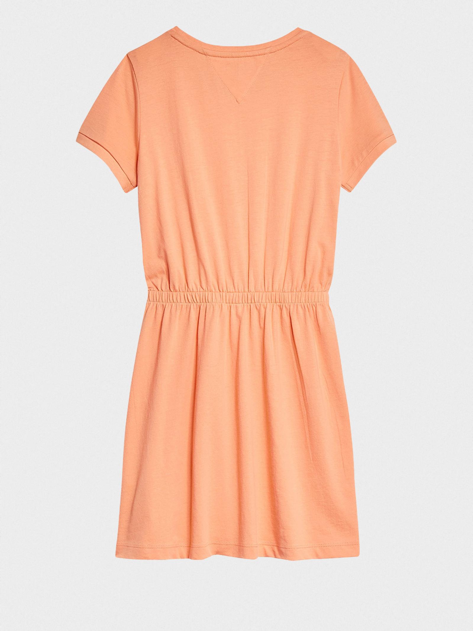 Платье детские Tommy Hilfiger модель KG0KG05158-SC1 приобрести, 2017