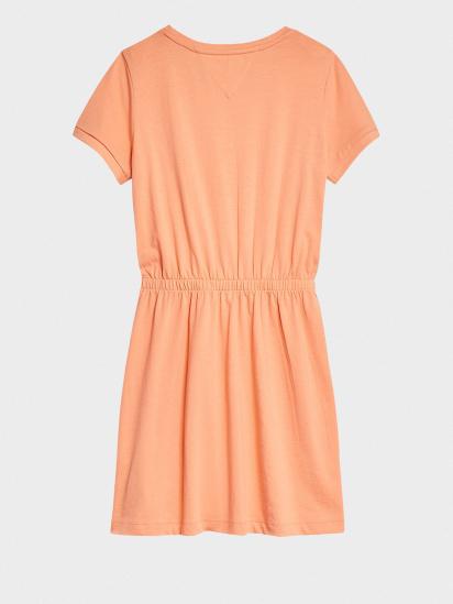 Сукня Tommy Hilfiger модель KG0KG05158-SC1 — фото 2 - INTERTOP