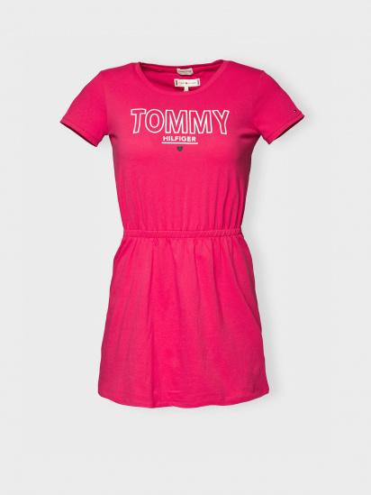 Сукня Tommy Hilfiger модель KG0KG05158-XIF — фото - INTERTOP