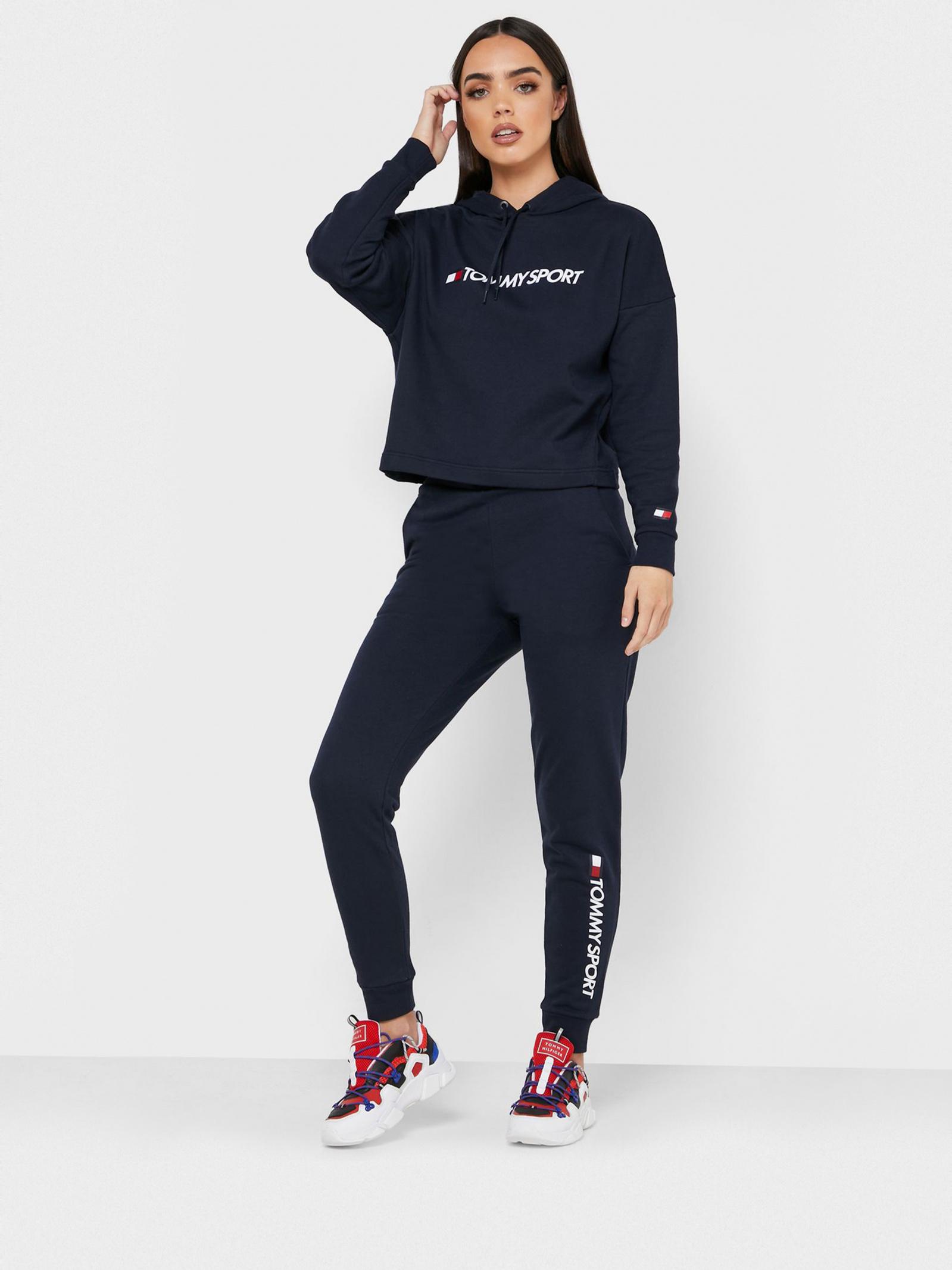 Штаны спортивные женские Tommy Hilfiger модель TC1543 купить, 2017