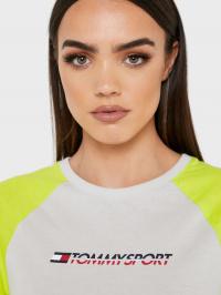 Футболка женские Tommy Hilfiger модель TC1551 , 2017