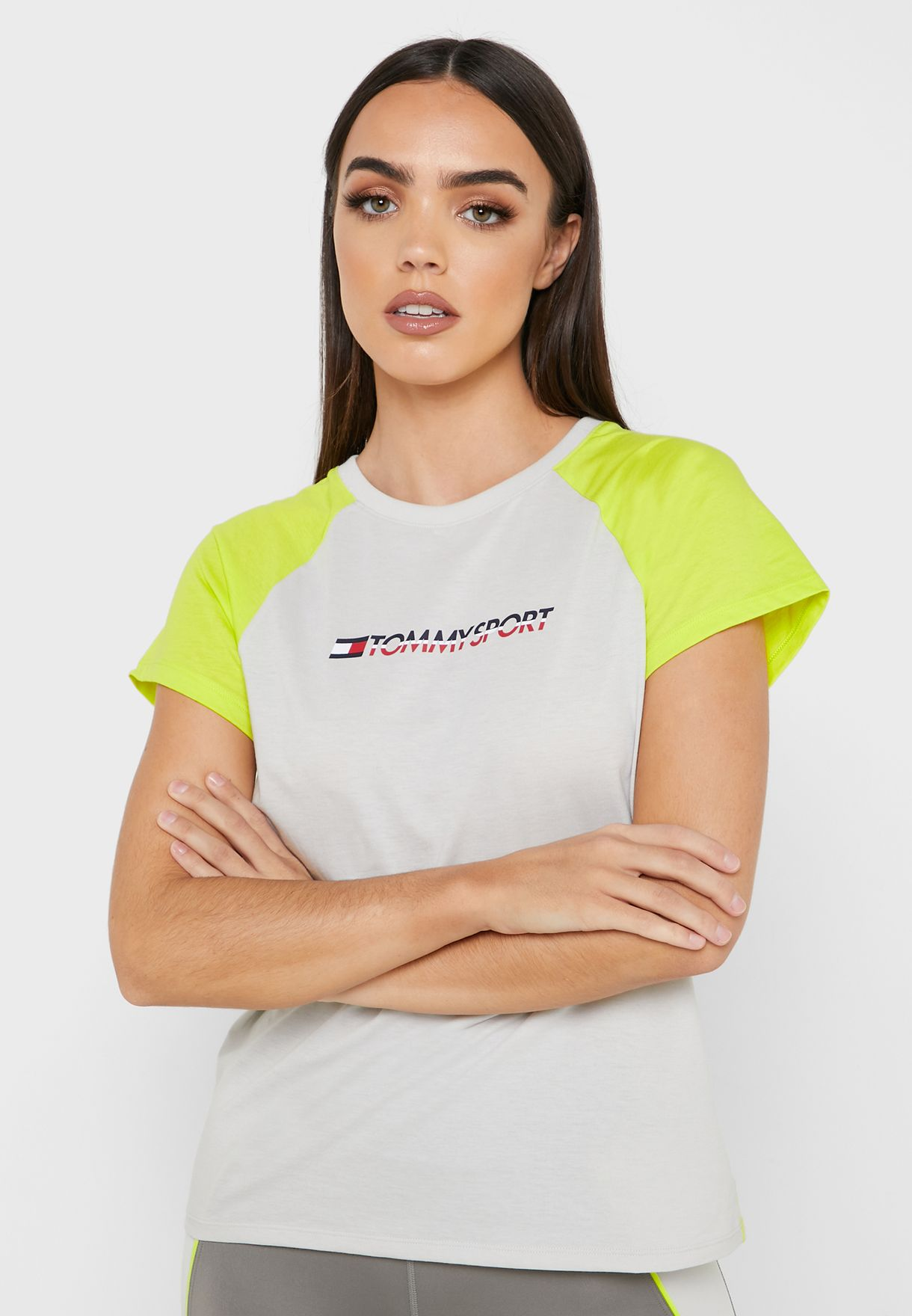 Футболка женские Tommy Hilfiger модель TC1551 цена, 2017