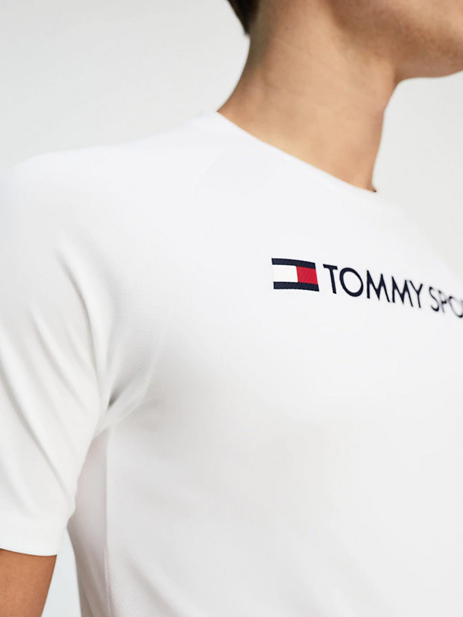 Tommy Hilfiger Футболка чоловічі модель S20S200357-YBR придбати, 2017