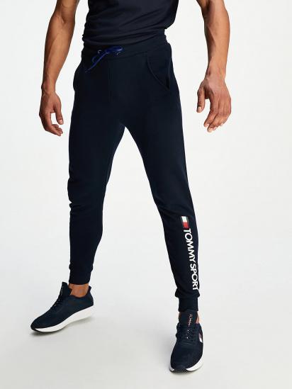 Спортивні штани Tommy Hilfiger модель S20S200359-DW5 — фото - INTERTOP