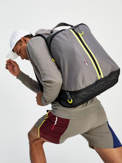 Рюкзак  Tommy Hilfiger модель AU0AU00888-0IM приобрести, 2017