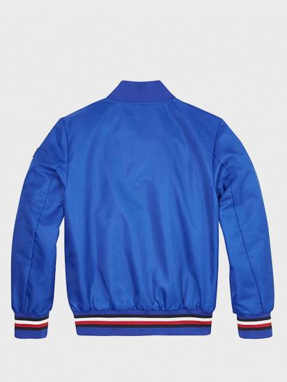 Куртка Tommy Hilfiger модель KB0KB05586-C87 — фото 2 - INTERTOP