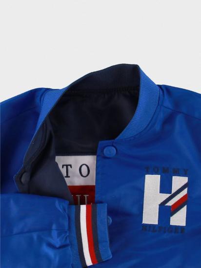 Куртка Tommy Hilfiger модель KB0KB05586-C87 — фото 3 - INTERTOP