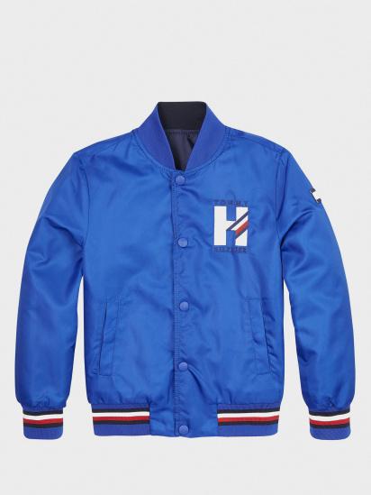 Куртка Tommy Hilfiger модель KB0KB05586-C87 — фото - INTERTOP