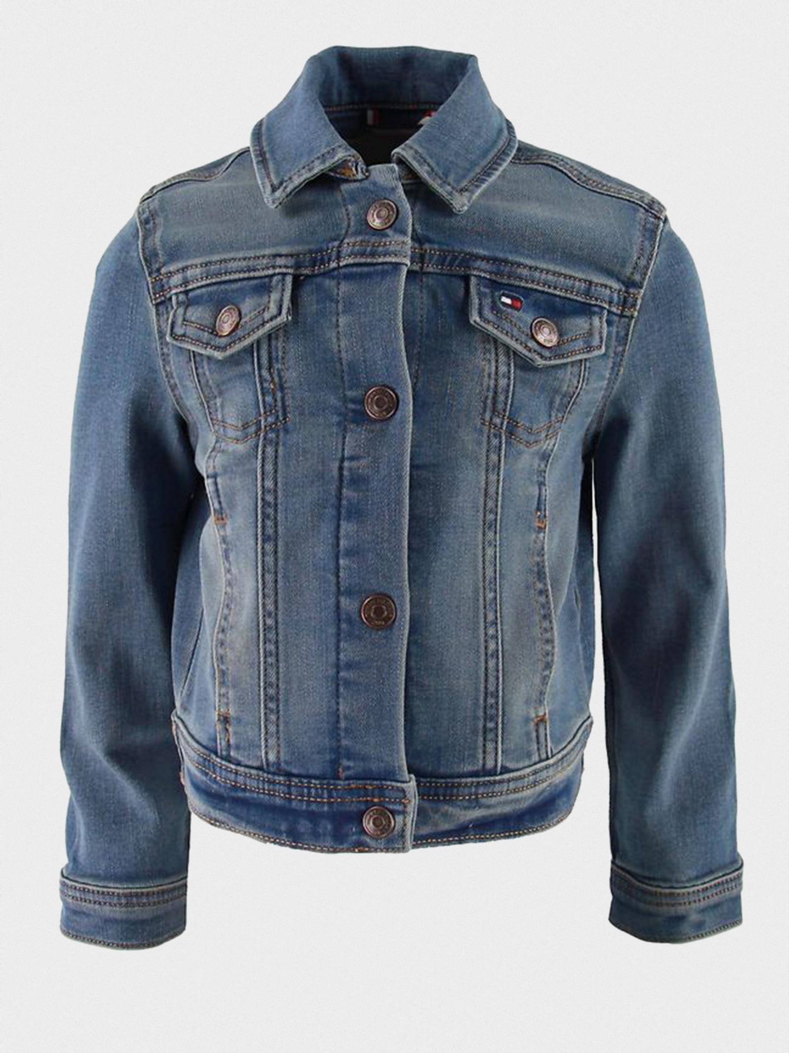 Tommy Hilfiger Куртка дитячі модель KG0KG05006-1AA , 2017