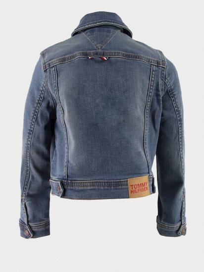 Куртка Tommy Hilfiger модель KG0KG05006-1AA — фото 2 - INTERTOP