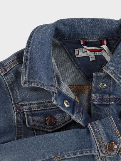 Куртка Tommy Hilfiger модель KG0KG05006-1AA — фото 3 - INTERTOP