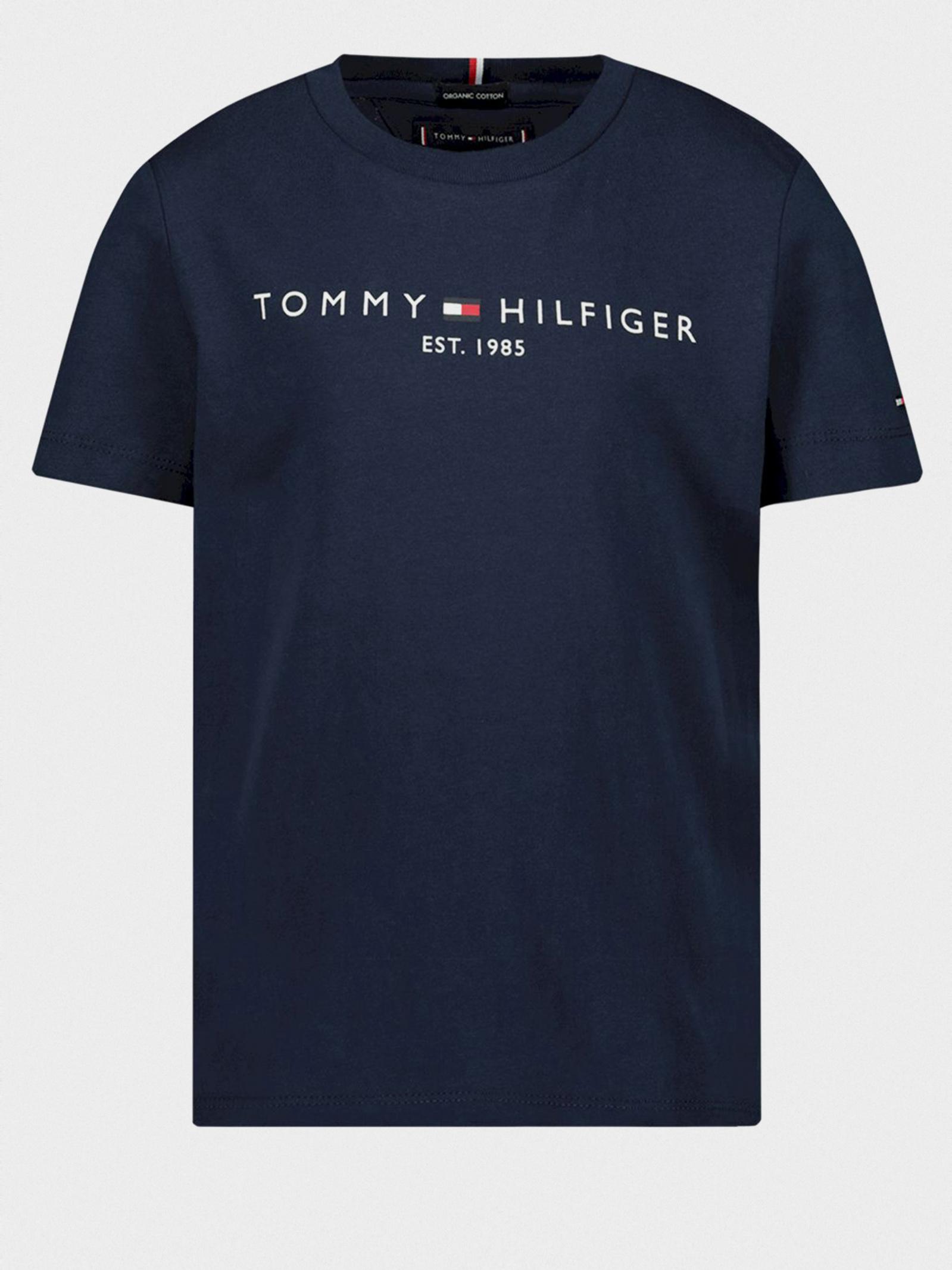 Футболка детские Tommy Hilfiger модель KB0KB05627-C87 купить, 2017