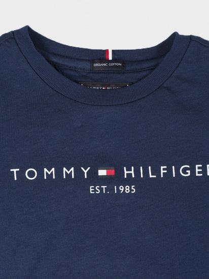 Футболка Tommy Hilfiger модель KB0KB05627-C87 — фото 3 - INTERTOP