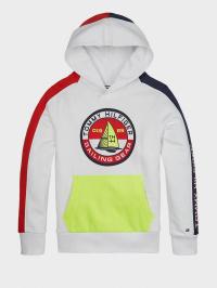Кофты и свитера детские Tommy Hilfiger модель KB0KB05676-YBR приобрести, 2017