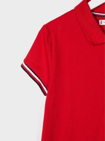 Tommy Hilfiger Сукня дитячі модель KG0KG05093-XNL якість, 2017