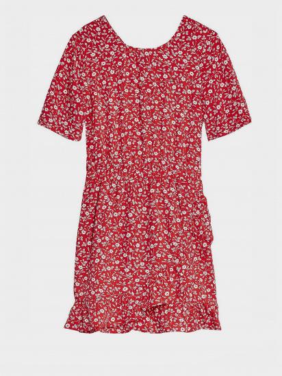 Сукня Tommy Hilfiger модель KG0KG05116-0KP — фото - INTERTOP