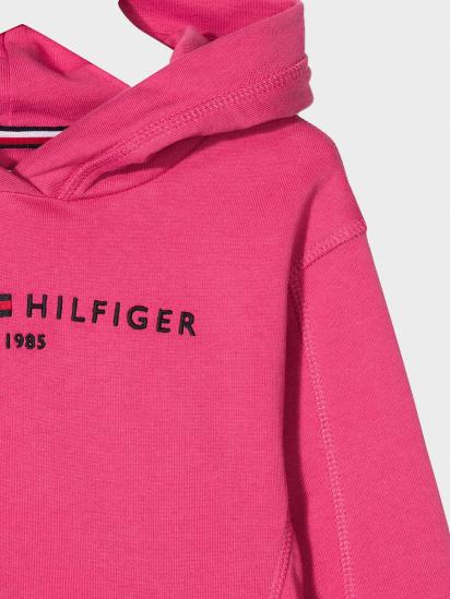 Худі Tommy Hilfiger модель KG0KG05042-XIF — фото 3 - INTERTOP