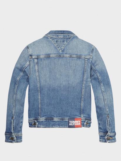 Tommy Hilfiger Куртка дитячі модель KB0KB05575-1AJ якість, 2017