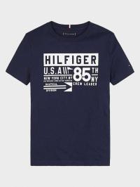 Tommy Hilfiger Футболка дитячі модель KB0KB05624-C87 придбати, 2017