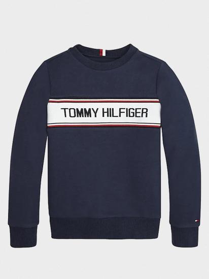Кофти та светри Tommy Hilfiger модель KB0KB05675-C87 — фото - INTERTOP