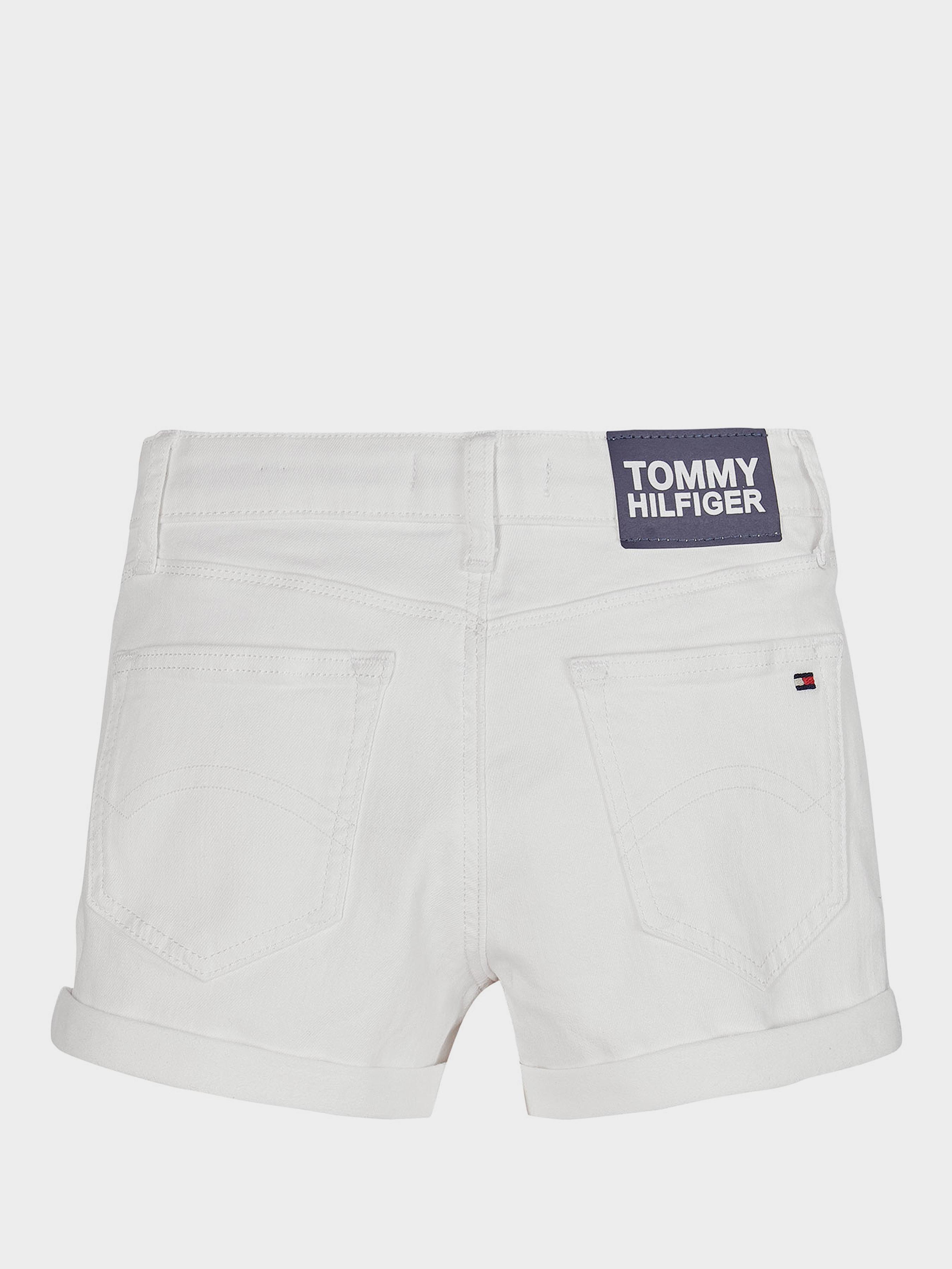 Шорти Tommy Hilfiger KG0KG05001-YBR