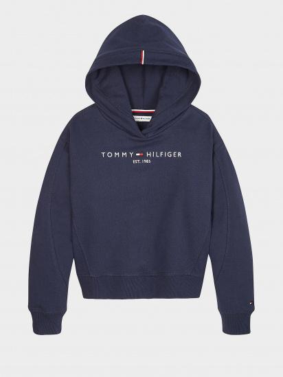 Кофты и свитера детские Tommy Hilfiger модель KG0KG05042-C87 приобрести, 2017
