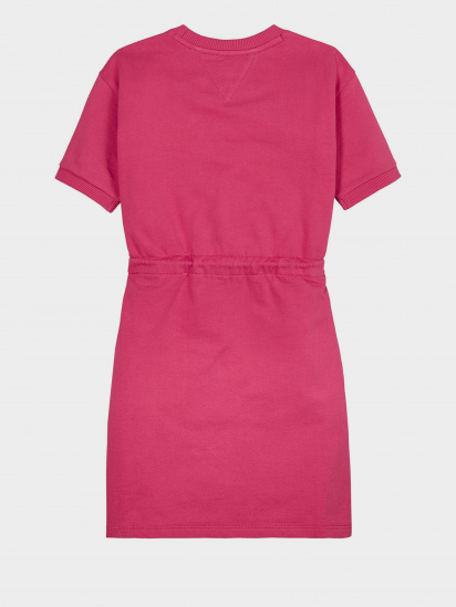 Сукня Tommy Hilfiger модель KG0KG05094-XIF — фото 2 - INTERTOP